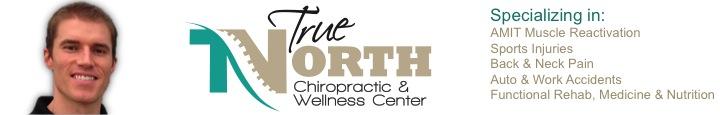 Kaysville Chiropractor Dr. Jeffrey Knight, D.C.